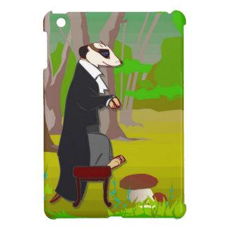 ビジネスのMeercat iPad Miniケース