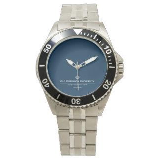 ビジネスのODU Stromeの大学 腕時計