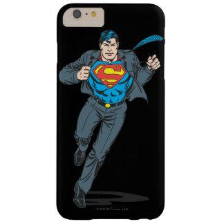ビジネス服装のスーパーマン iPhone 6 PLUS ベアリーゼアケース