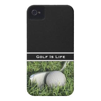 ビジネスiPhone 4つのゴルフケース Case-Mate iPhone 4 ケース