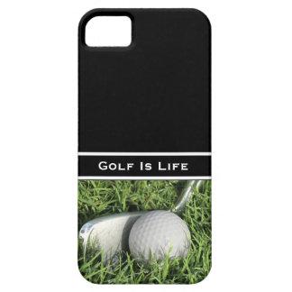 ビジネスiPhone 5つのゴルフケース iPhone SE/5/5s ケース