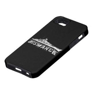 ビスマルクiPhone 5/5Sの場合 iPhone SE/5/5s ケース