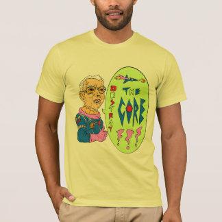 """ビックの毒蛇は""""破壊します中心を!"""" GradiusのTシャツ Tシャツ"""