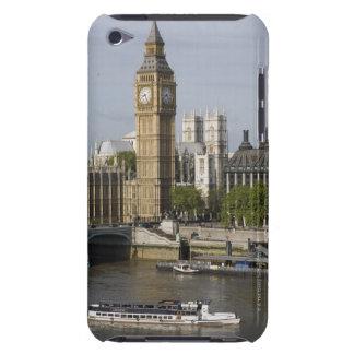 ビッグベンおよびThames川 Case-Mate iPod Touch ケース
