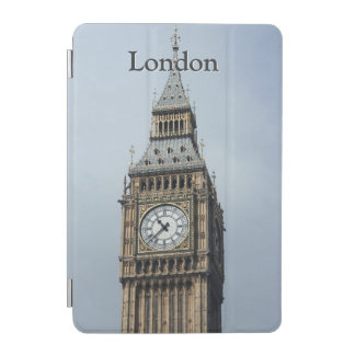 ビッグベンの時計台ロンドン iPad MINIカバー
