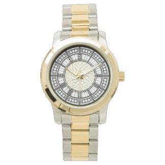 ビッグベンの腕時計 腕時計