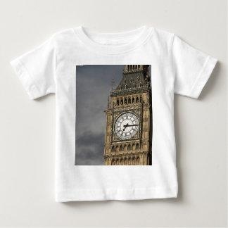 ビッグベン3 ベビーTシャツ