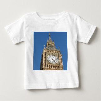 ビッグベン ベビーTシャツ