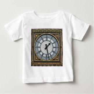 ビッグベン、ロンドン、イギリス ベビーTシャツ