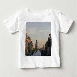 ビッグベン- Westminister ベビーTシャツ