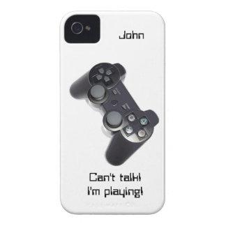 ビデオゲームのコントローラーのiphone 4ケース Case-Mate iPhone 4 ケース