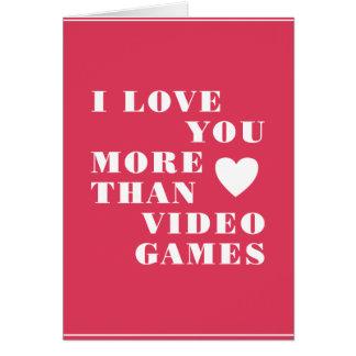 ビデオゲーム カード