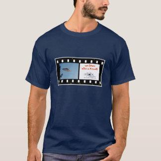 ビデオ生産- UFOsのTシャツ Tシャツ