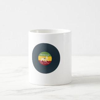 ビニールのrubadubのマグ コーヒーマグカップ
