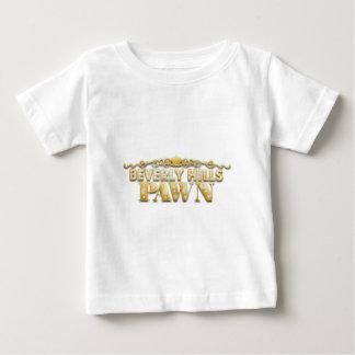ビバリー・ヒルズの担保 ベビーTシャツ