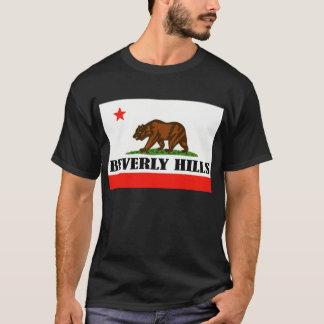 ビバリー・ヒルズ、カリフォルニア -- Tシャツ