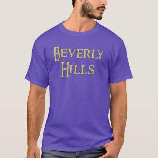 ビバリー・ヒルズ! 販売のためのTシャツ、! Tシャツ