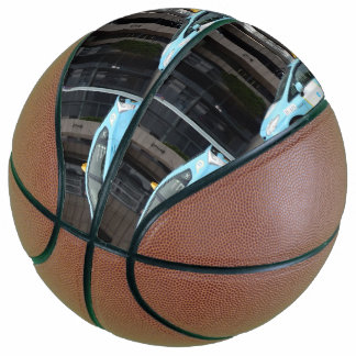 ビリニュスリスアニアのタクシー バスケットボール