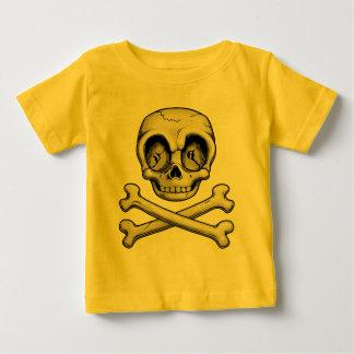 ビリーの骨 ベビーTシャツ
