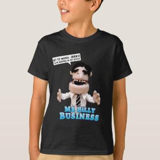 ビリービジネス Tシャツ