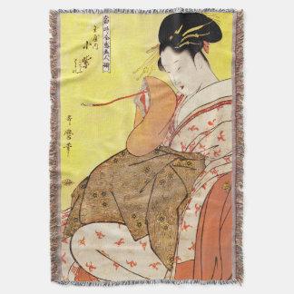 ビリーベルニー著ブランケットの日本のな芸術 スローブランケット