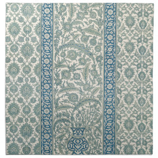 ビリーベルニー著布のナプキンのアラベスクのコレクション ナプキンクロス