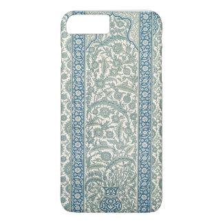 ビリーベルニー著iphoneの場合のアラベスクのコレクション iPhone 8 plus/7 plusケース