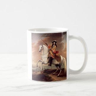 ビリー、また知られているウィリアム王イギリスのIII、… コーヒーマグカップ