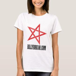 ビリーBrujoのTシャツ Tシャツ