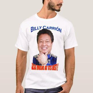 ビリーCarrión Tシャツ