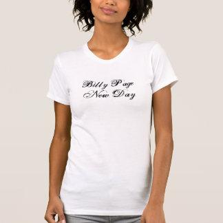 ビリーPageNew日 Tシャツ