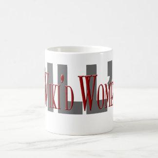ビルのWiki'dの女性-スティーブンMoyerファン コーヒーマグカップ