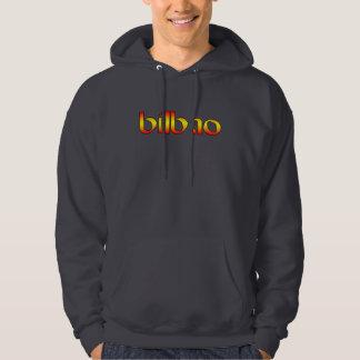 ビルバオのフード付きスウェットシャツ パーカ
