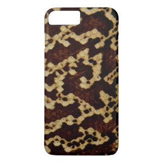 ビルマの大蛇 iPhone 8 PLUS/7 PLUSケース