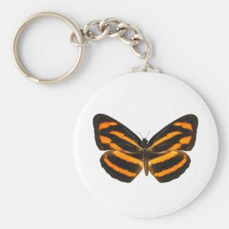 ビルマ人のLascarの蝶 キーホルダー