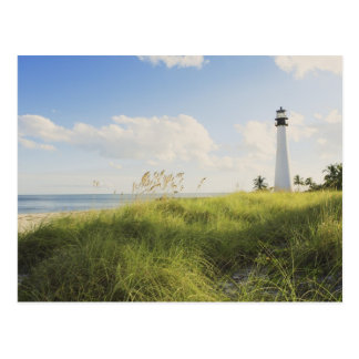 ビルBaggs岬のフロリダの灯台、ビルBaggs ポストカード
