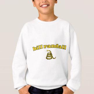 ビルRandallガズデンのヘビ スウェットシャツ