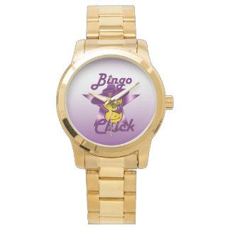 ビンゴのひよこ#9 腕時計
