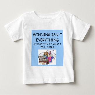 ビンゴの勝者 ベビーTシャツ