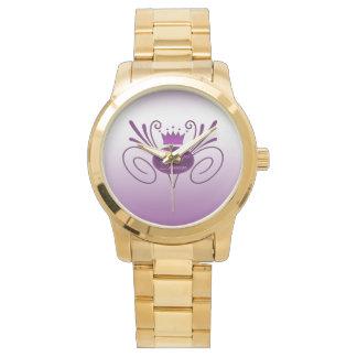 ビンゴの女王#3 腕時計