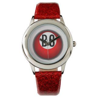 ビンゴの獣の腕時計 腕時計