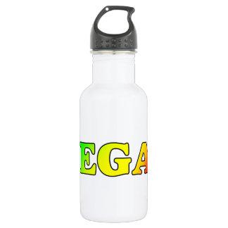 ビーガンのラスタ ウォーターボトル
