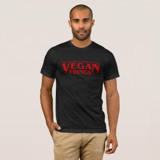ビーガンの事 Tシャツ