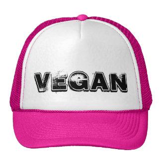 ビーガンの帽子の帽子 キャップ