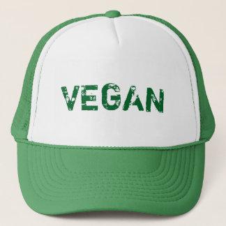 ビーガンの帽子 キャップ