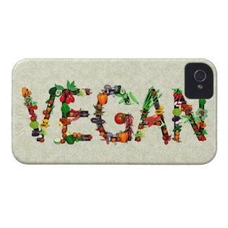 ビーガンの野菜 Case-Mate iPhone 4 ケース