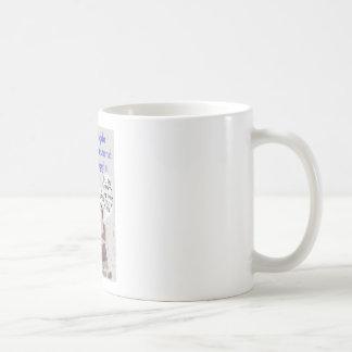 ビーガン問題 コーヒーマグカップ