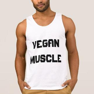 ビーガン筋肉