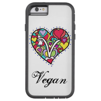 ビーガン TOUGH XTREME iPhone 6 ケース
