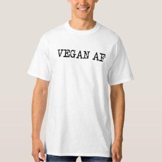 ビーガンAF Tシャツ